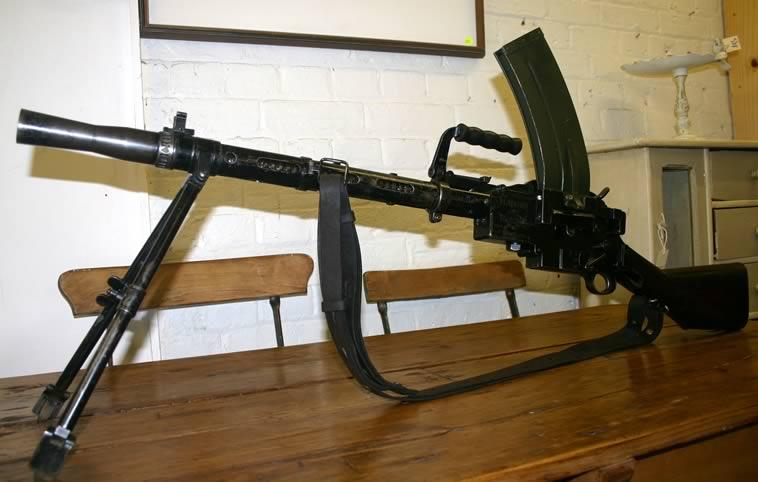 revolver auto bf1