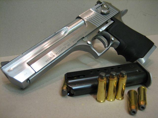 Name The Gun | Playbuzz