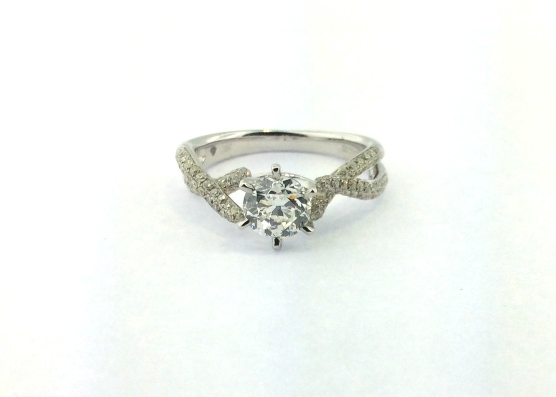 What Should Your Engagement Ring Look Like? | Playbuzz
