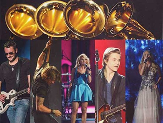 Who Should Win Best Country Solo Performance?