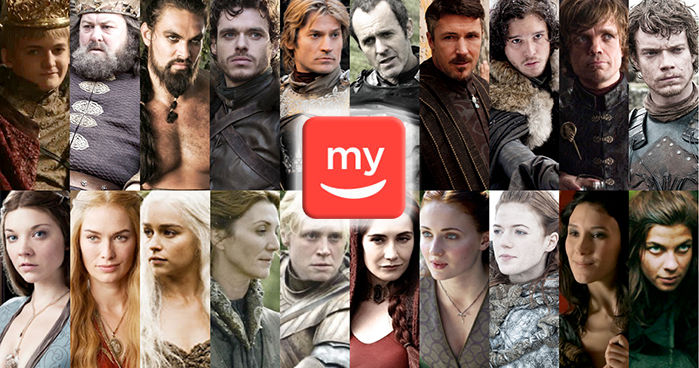 Game of thrones character quiz playbuzz