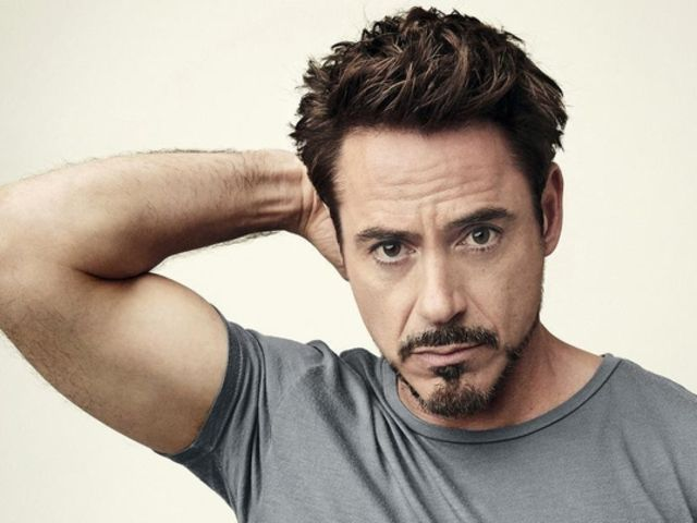 Robert Downey Jr.?