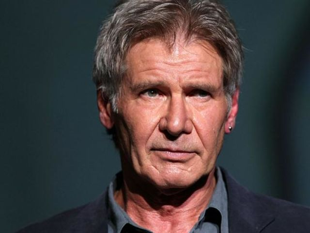 Harrison Ford?