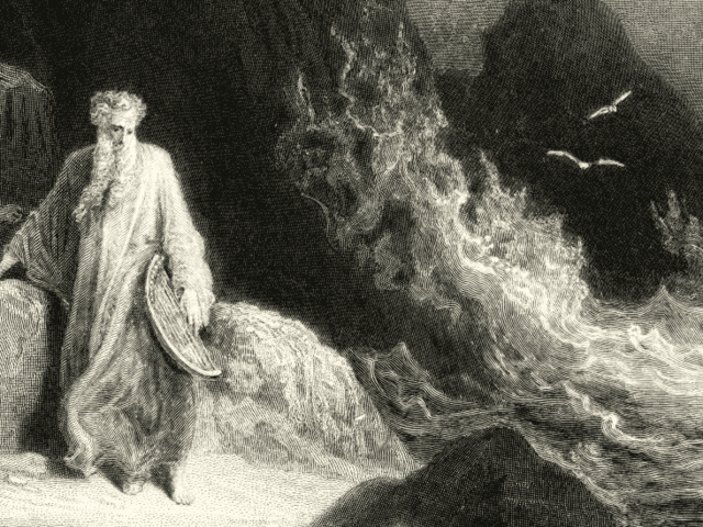 famous witches in literature