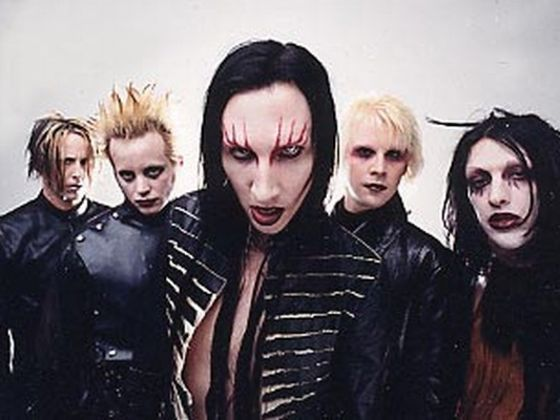 Which marilyn manson band member are you playbuzz which marilyn manson band member are you m4hsunfo