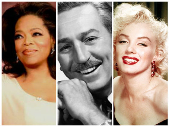 Can You Name The 21 Most Influential Americans Of All Time?