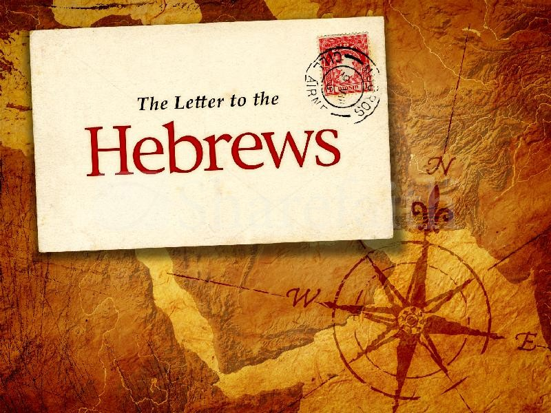 Image result for caricature - letter to the hebrews