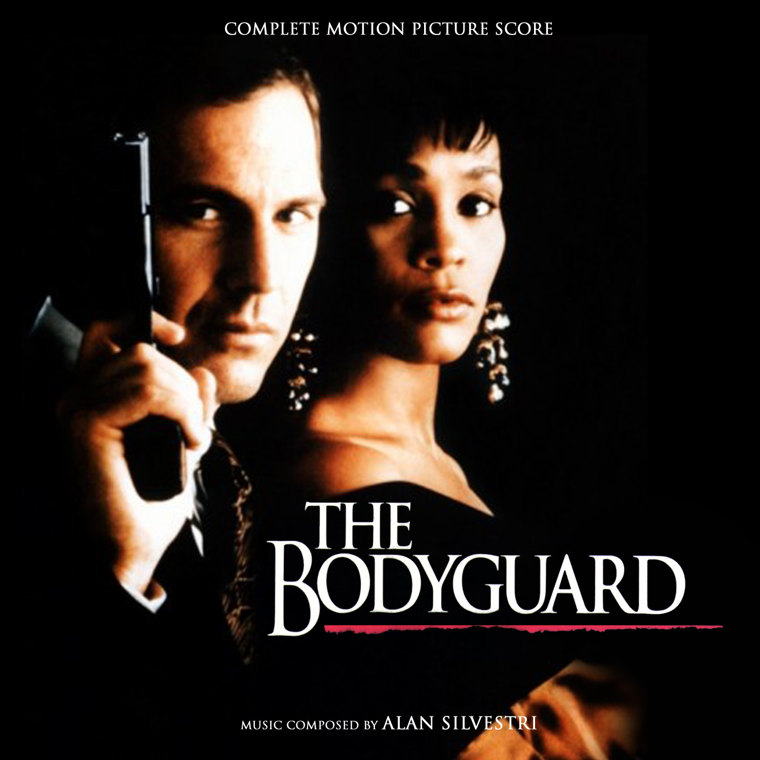 Resultado de imagen para the bodyguard movie