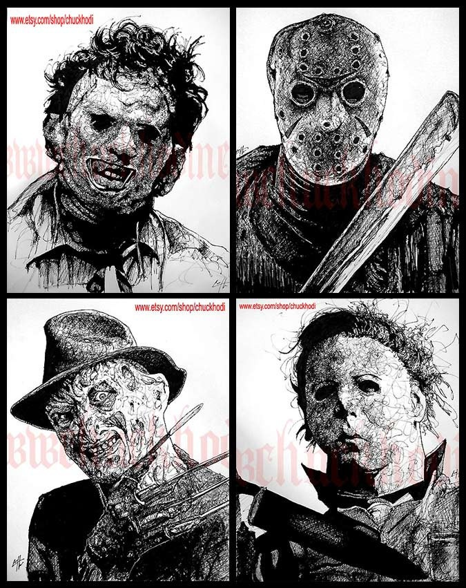 How Well Do You Know These Classic Slasher Killers