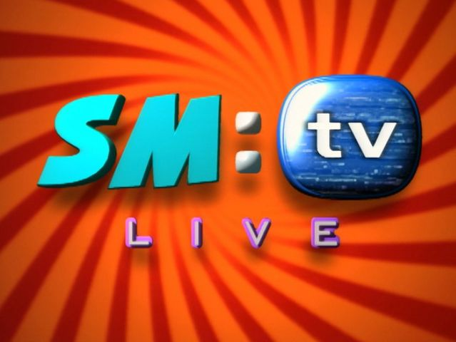 SM:tv Live was first broadcast in which year?