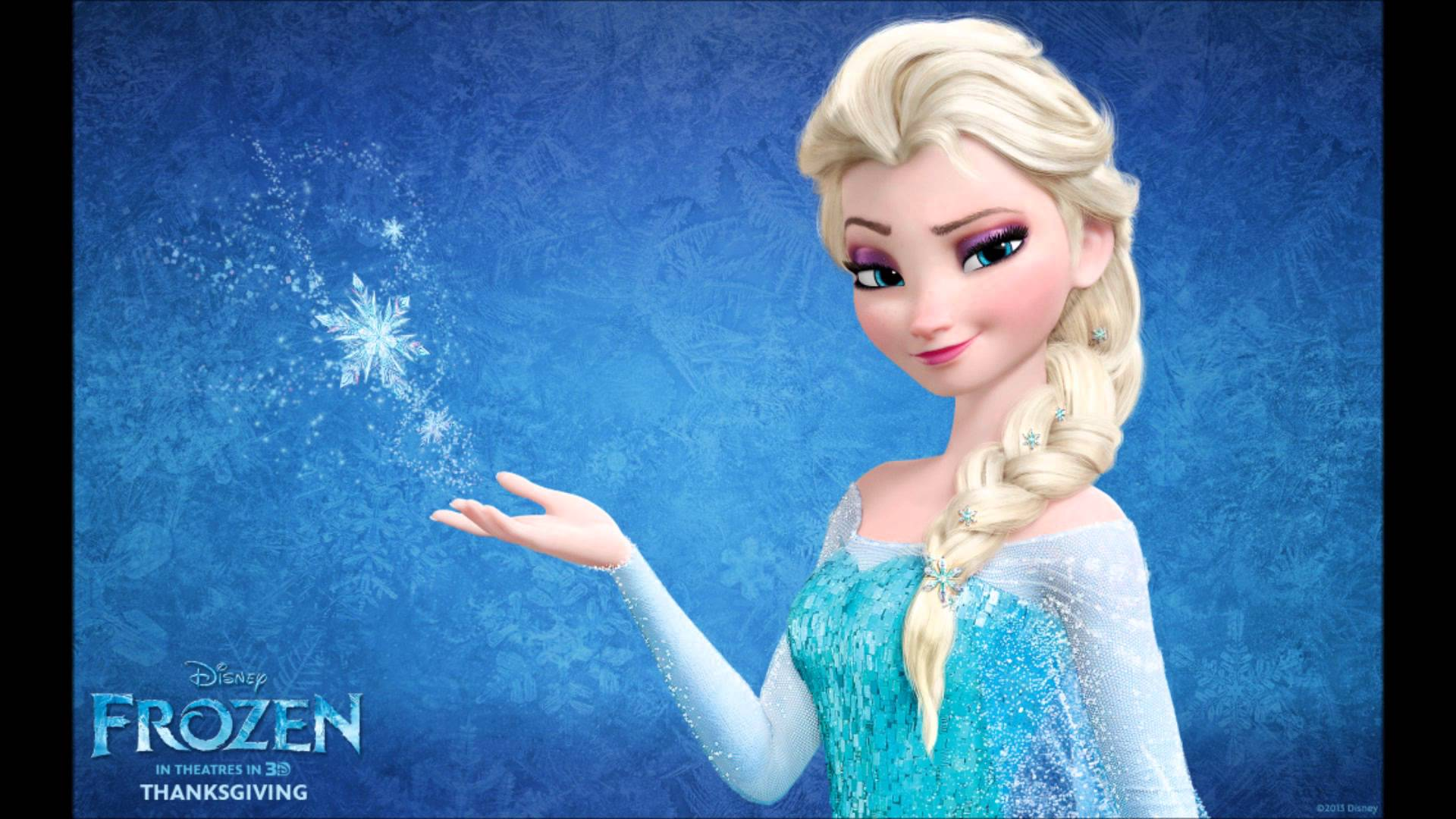 How well do you know Frozen Frozen