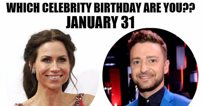 Famous People's Birthdays, January 31, India Celebrity ...
