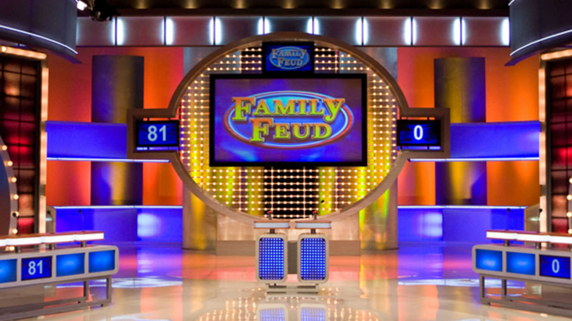 can you get the number one answer for these family feud questions, Powerpoint templates