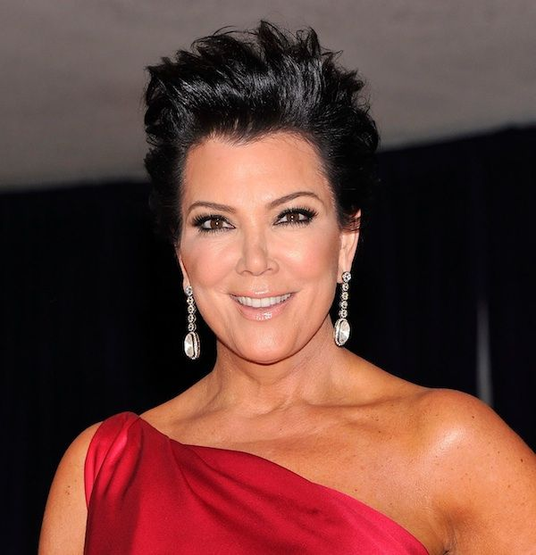 Kris jenner makeup ideas makeup daily kris urmus Gallery