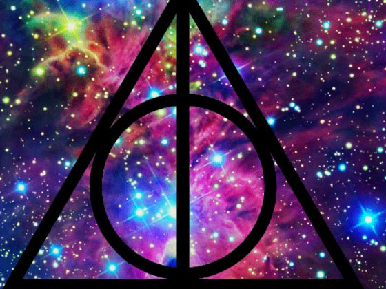 What Is Your Symbol In Harry Potter Playbuzz