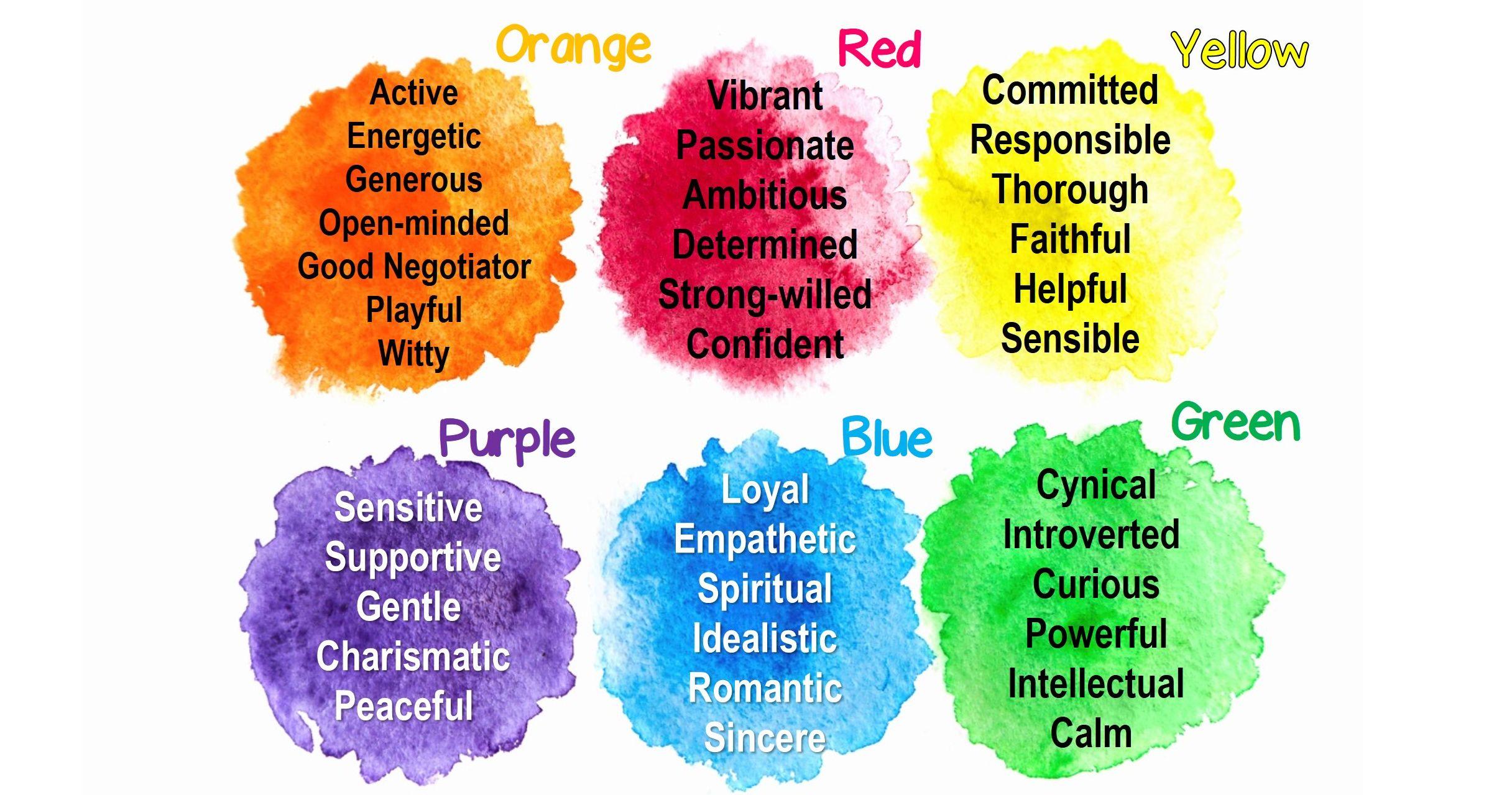 Priming Colours