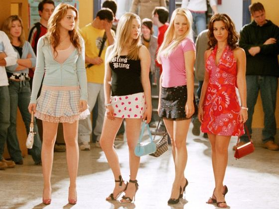 Which Teen Movie Truly Reflects Your High School Experience?