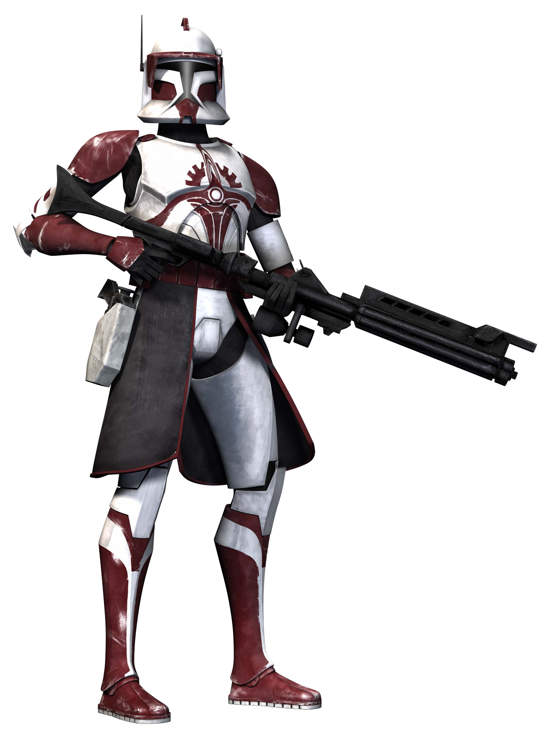 what star wars clone commander are you playbuzz