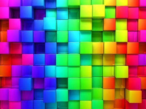 What\'s your true favorite color | Playbuzz