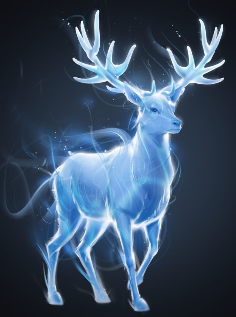 What is your patronus