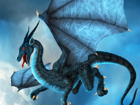 Mythological Dragons: What Kind Of Mythical Dragon Is Your Soul?