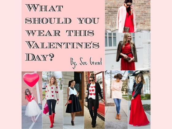what should you wear this valentines day - What Should I Do For Valentines Day