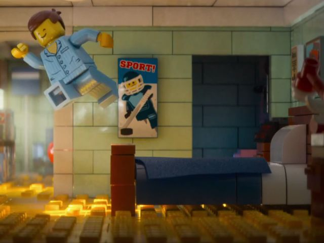 which lego movie character are you playbuzz