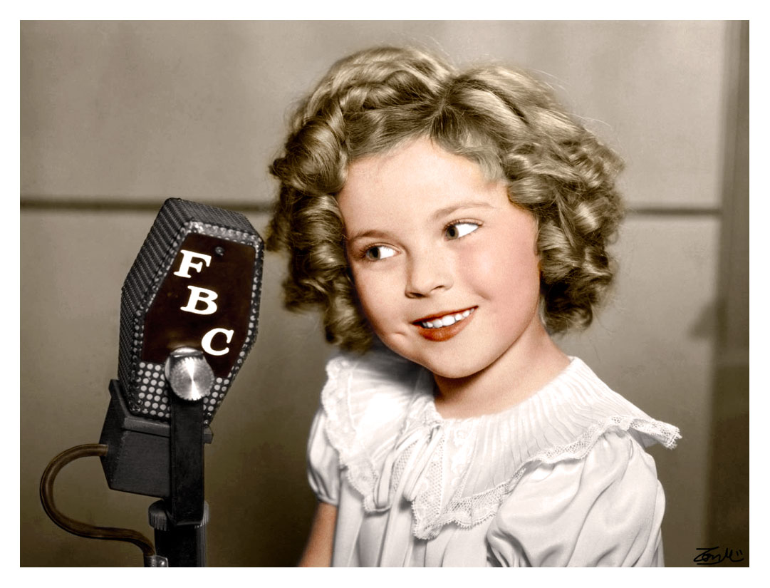 What Is Your Favorite Shirley Temple Year Playbuzz