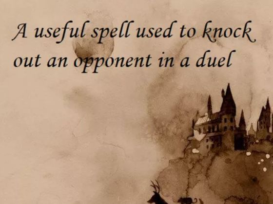 Only Real Wizards and Warlocks Can Identify These Spells