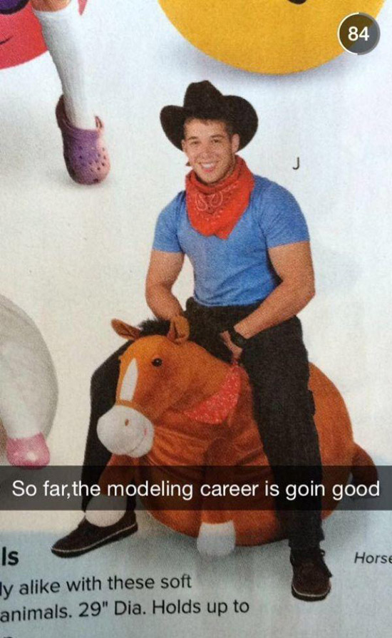 Snapchats That Are Too Real For Anyone Who Went To College - 27 creative snapchats will ever see