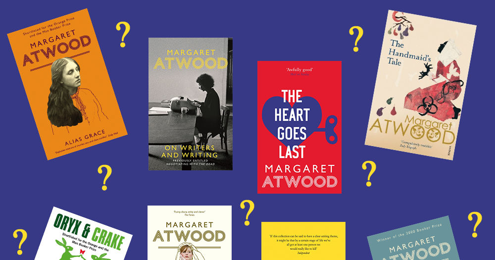 characteristics of margaret atwoods writing