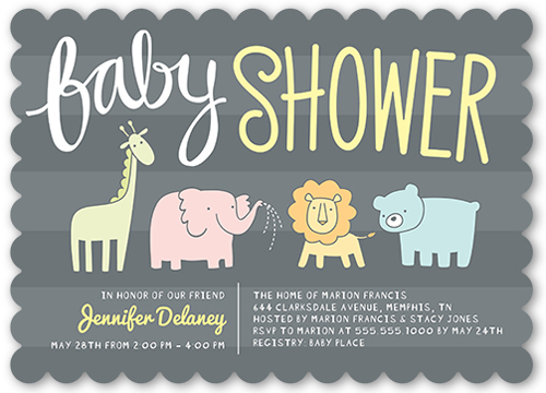 Baby Shower In Honor Of Mother Or Baby Image Cabinets And Shower