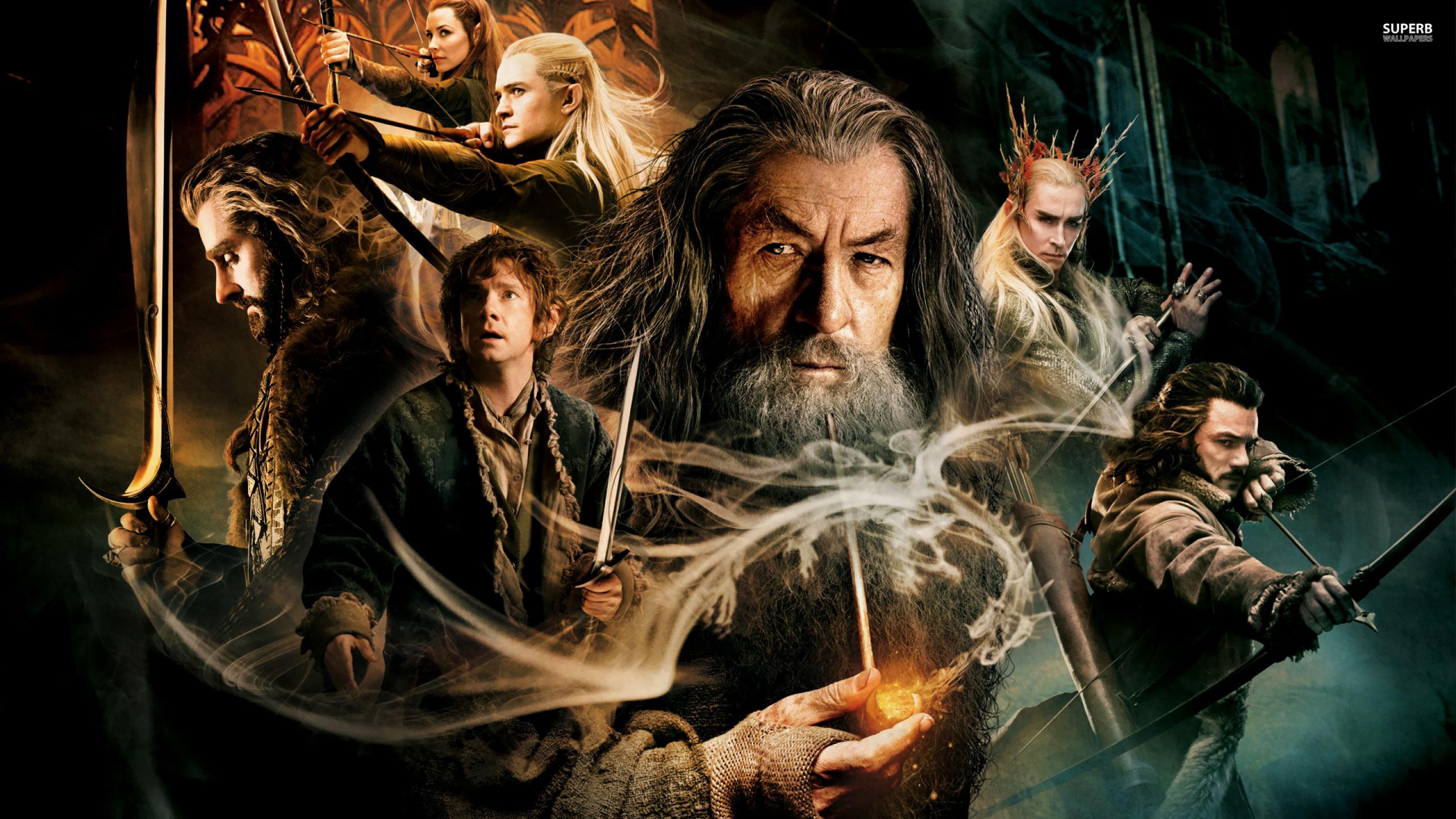 hobbit 3 turkce dublaj