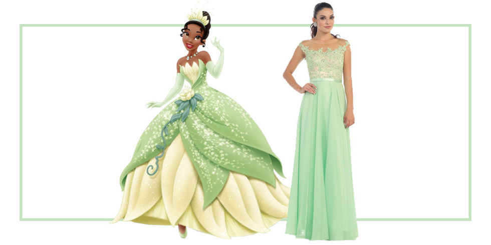 Pick a Disney inspired prom dress and we\'ll ship you with a ...