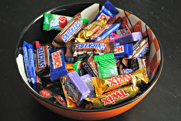 What Halloween candy are you? | Playbuzz