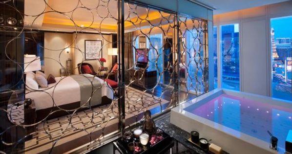 10 Suites De Hotel Que Tienes Que Ver Una Vez En La Vida Playbuzz