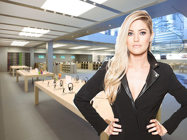 employment and apple store manager Employment home  employment  as an assistant store manager or leader  location: the galleria at fort lauderdale description:.