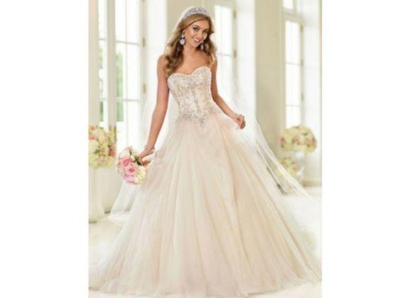 I Do I Do Wedding Gowns: Do You Know Your Wedding Dress Styles?