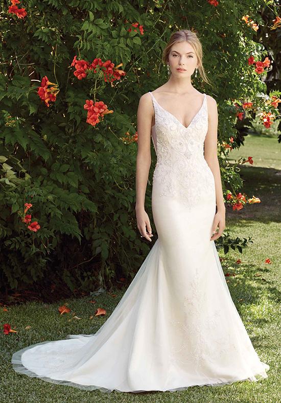Do You Know Your Wedding Dress Styles?   Playbuzz