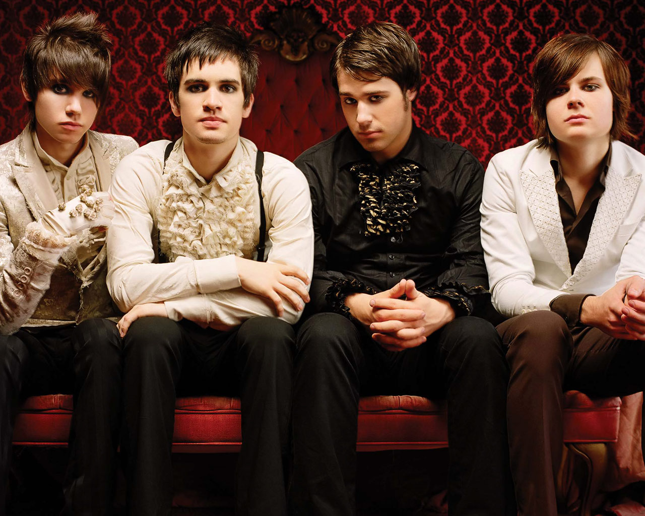 How Well Do You Know Panic! At The Disco? | Playbuzz