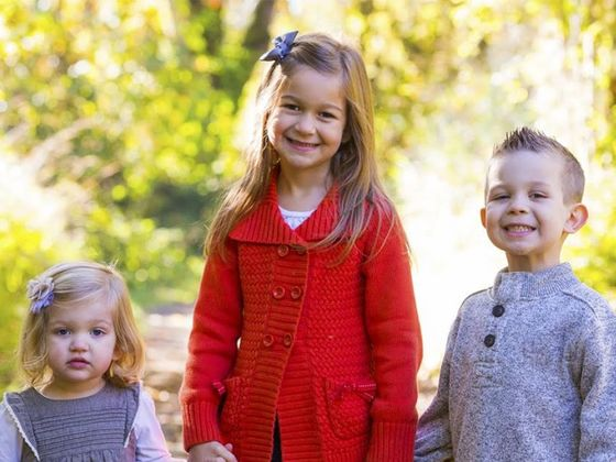 Сможем ли мы угадать, какой вы по счёту ребёнок в семье?