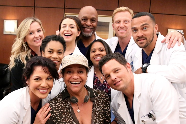Can You Guess The Mcnicknames For Greys Anatomy Cast Playbuzz