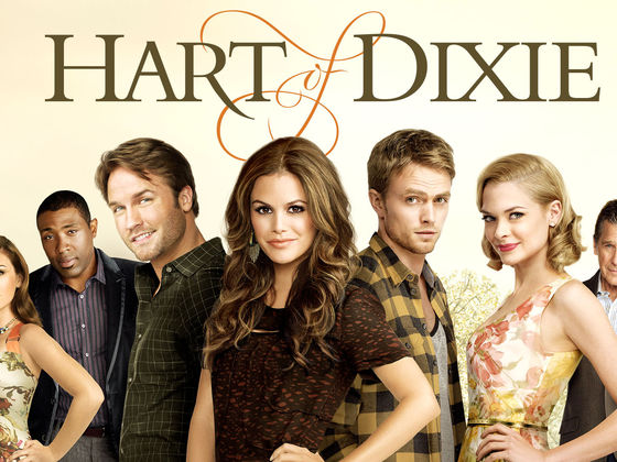 What Hart of Dixie character are you?