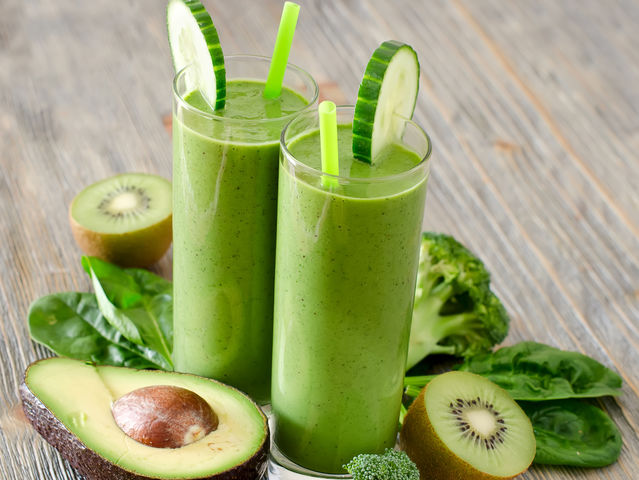 6 Delicious Smoothies Guaranteed To Help You Lose Weight WITHOUT Feeling Hungry. #healthy #beauty #smoothie