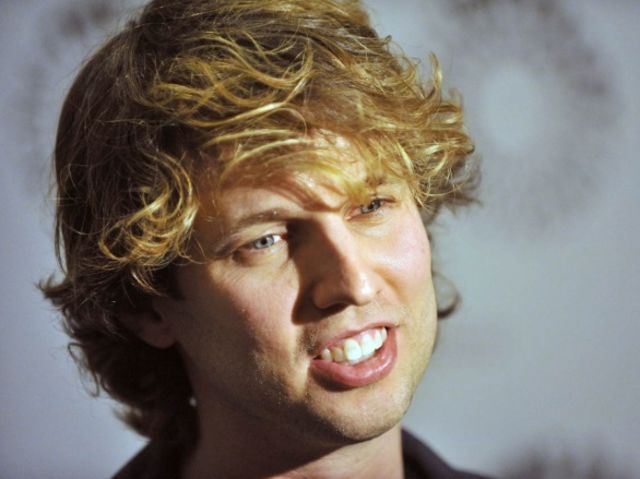 Can You Guess The Doppelgänger? | Playbuzz Nick Foles Jon Heder