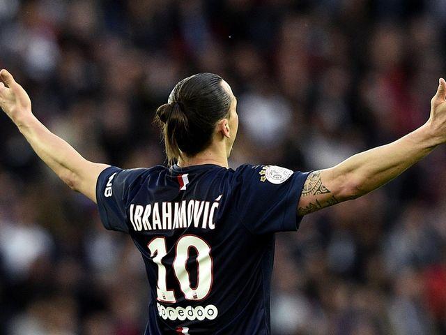 Das ultimative Ibrahimovic-Quiz: Hat Zlatan das wirklich ...