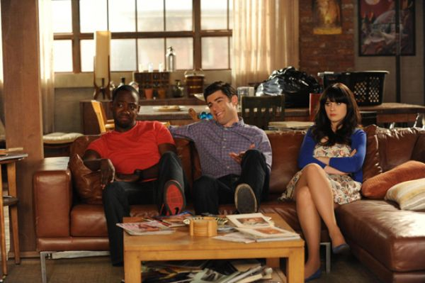 Can You Match These Iconic Living Rooms To Their Iconic TV Shows? | Playbuzz