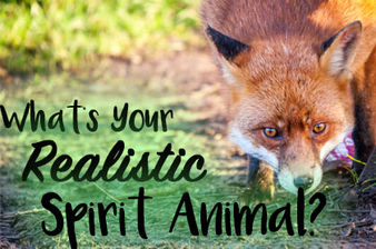 What Is Your British Spirit Animal?
