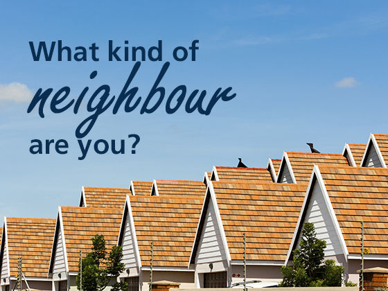 Image result for neighbour
