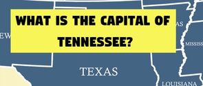 Only 2% Of Americans Know The Capitals Of The 16 Southern US States